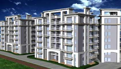 Apartment in Mahindra Royale ,Pimpri Pune