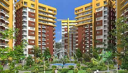 Flat in Mantri Synergy ,Old Mahabalipuram Road Chennai