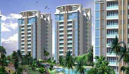 Property in Omaxe Spa Village ,Faridabad