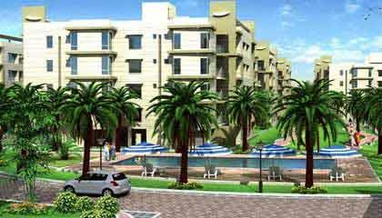 Apartment in Emaar Esplanade ,Thiruvotriyur Chennai