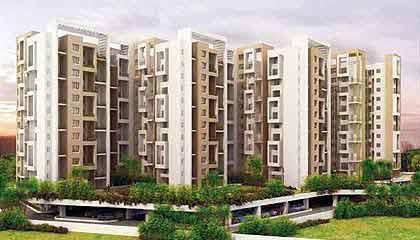 Flat in Rohan Leher ,Baner Pune