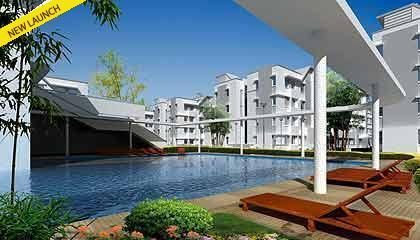 Apartment in Cosmo City ,Kelambakkam-Vandalur Rd Chennai