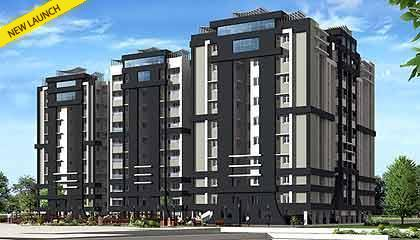 Apartment in SIS Safaa ,Urupakkam, GST Road Chennai