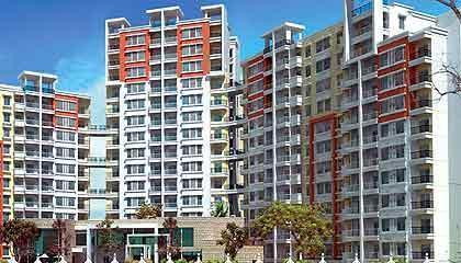 Flat in Hiland Willows ,New Town Rajarhat Kolkata