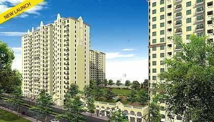 Flat in DLF Westend Heights ,BTM Extension Bangalore