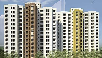 Apartment in Unitech Vista ,Sector 70, Gurgaon Delhi NCR