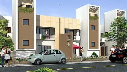 in Independent Floors at Vatika India Next ,Sector 82, Gurgaon Delhi NCR