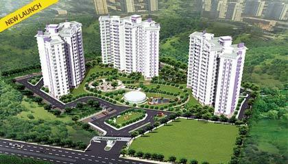Apartment in Eldeco Eternia ,Sitapur Road, Lucknow Lucknow