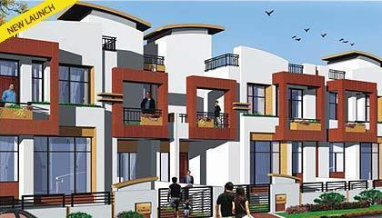 Flat in Eldeco City ,IIM Road Lucknow