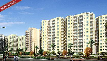 Apartment in Orris Aster Court ,Sector 85, New Gurgaon Delhi NCR