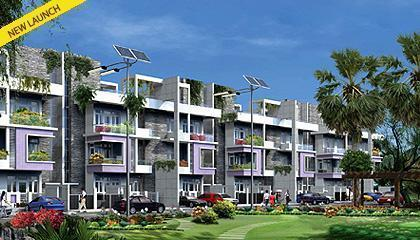 Apartment in Sovereign Floors ,Sector 67, Gurgaon Delhi NCR