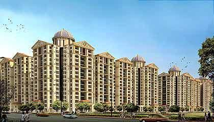 Apartment in Eros Sampoornam ,Sector 2, Greater Noida Delhi NCR