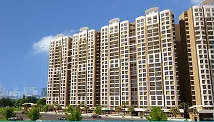 Flat in RNA Viva ,Mira Road, near Thane Mumbai