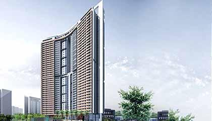 Flat in Unitech Air ,Rajarhat New Town Kolkata