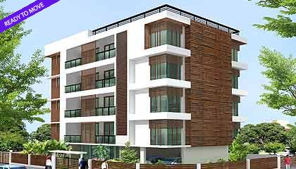 Apartment in Glo ,Besant Nagar Chennai