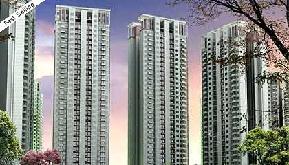 Flat in Krescent homes ,Sector 129, Noida Delhi NCR