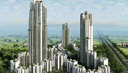 Apartment in IREO Victory Valley ,Sector 67, Gurgaon Delhi NCR