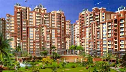 in Eldeco Riviera ,Greater Noida Delhi NCR