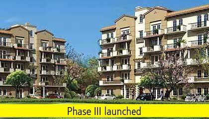 Apartment in Emerald Floors Premier ,Gurgaon Delhi NCR
