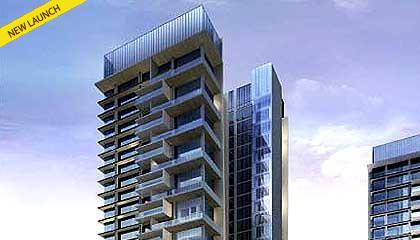 Apartment in Ireo Gurgaon Hills ,Gwal Pahari Delhi NCR