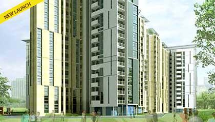 Apartment in Logix Blossom Zest ,Sector 143, Noida Delhi NCR