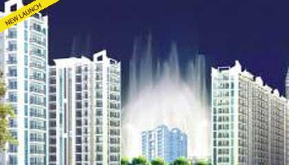 Flat in VVIP Addresses ,NH-58, Raj Nagar Ext Delhi NCR