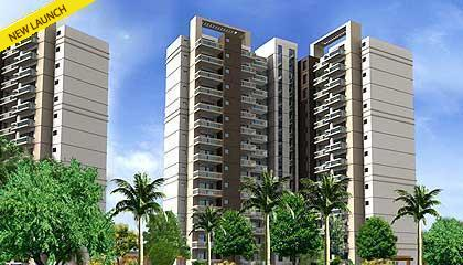 Apartment in The Esfera ,Sec 37C, Gurgaon Delhi NCR