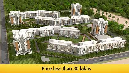 Property in Iris Court ,GST Road Chennai