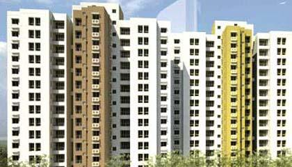 Apartment in Unitech Vistas ,Rajarhat New Town Kolkata