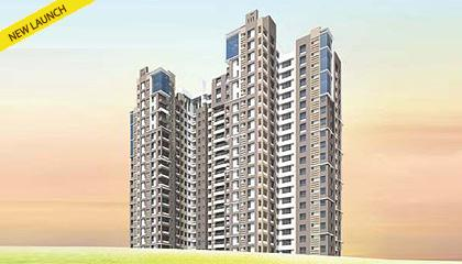 Apartment in Angelica - Active Acres ,Science City Kolkata