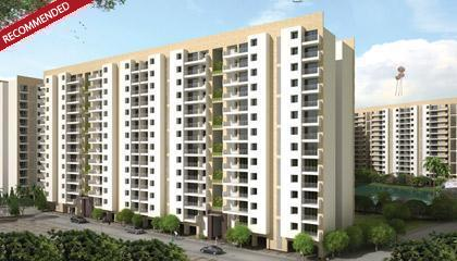Flat in Emami city ,South Dum Dum Kolkata
