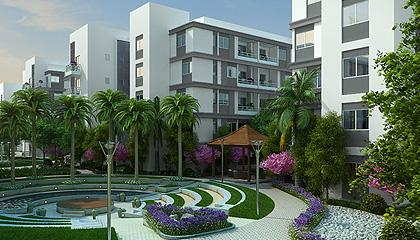 Property in Godrej E City ,NICE Road Bangalore