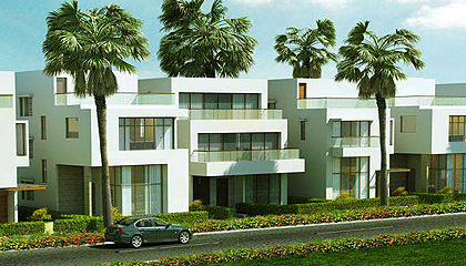 in Godrej Gold County ,North West Bangalore Bangalore