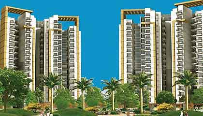 Property in Logix Blossom County ,Sector 137, Noida Delhi NCR