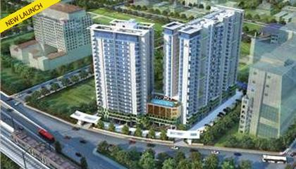 Property in One Rajarhat ,New town Action Area 1 Kolkata