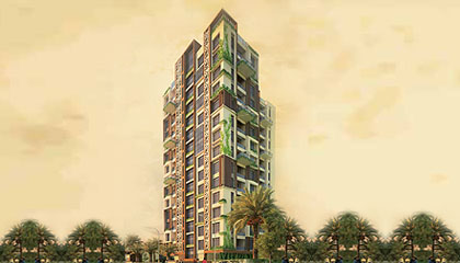 Property in The North ,Shyambazar Crossing Kolkata