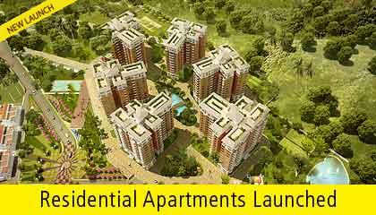 Apartment in Zuari Garden City ,Mysore Mysore